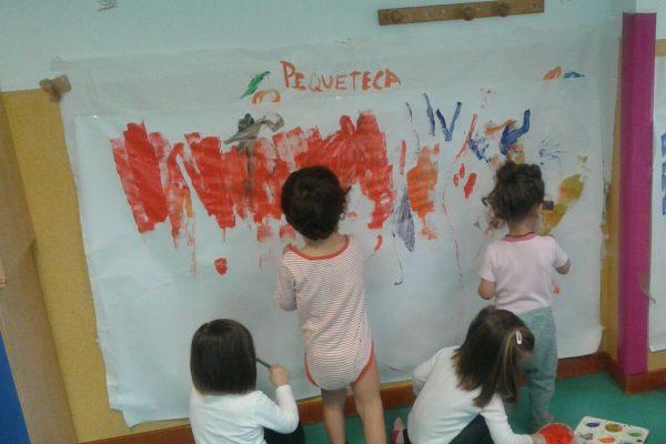 Ocio infantil: cocina, robots, arquitectura...