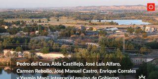 Nuevo Gobierno municipal para Rivas