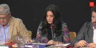 Pleno Constitutivo Ayuntamiento de Rivas Vaciamadrid 15 de junio de 2019
