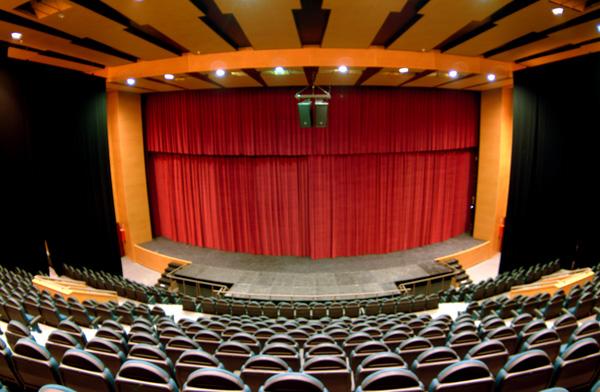 Concierto contra el cáncer 2019: en el auditorio