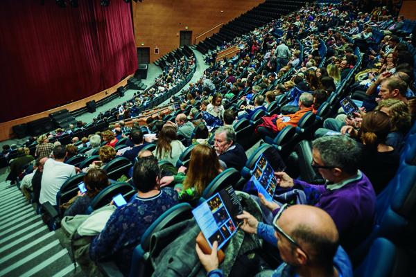XXVI Festival de Teatro Aficionado (FESTEAF)