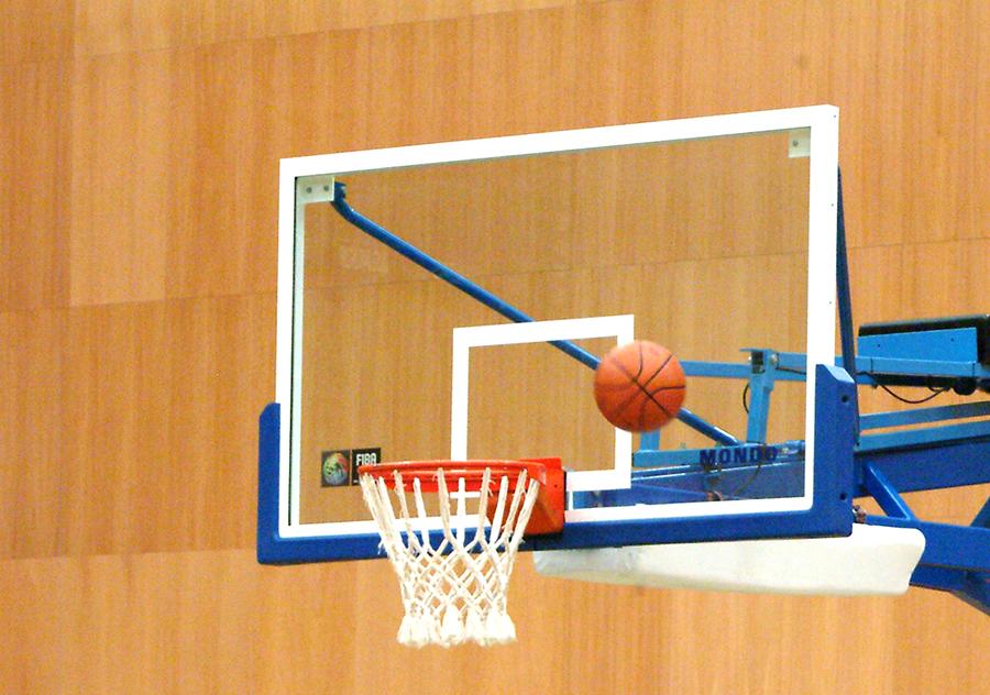 Rivas organiza su liga municipal de baloncesto