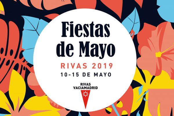 Fiestas de Rivas 2019: programa completo