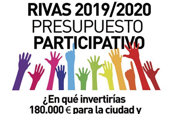 Presupuesto participativo 2019: votaciones