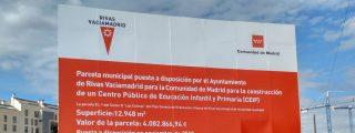 Rivas pide al Estado que inste a la Comunidad a cumplir con sus obligaciones educativas