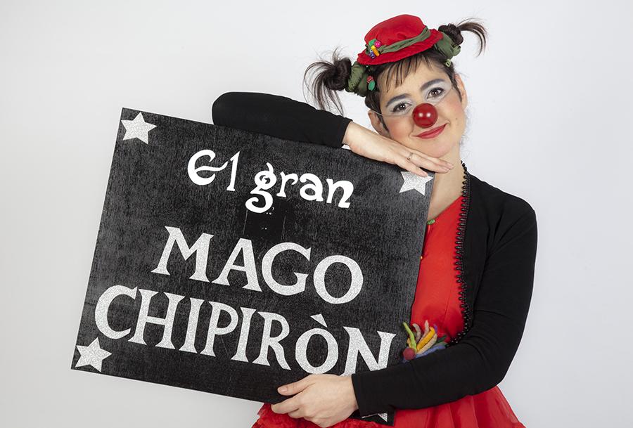 Festaclown 2019: espectáculos de circo en la calle