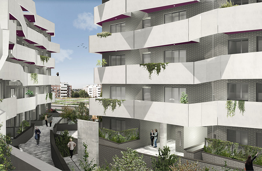 Nuevo Plan de Vivienda Joven: 83 pisos en alquiler