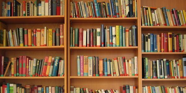 Cambia el destino de tus libros: dales vida nueva