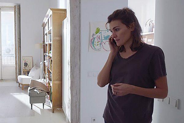 'Madre' y otros 3 cortos ganadores de los Premios Fugaz