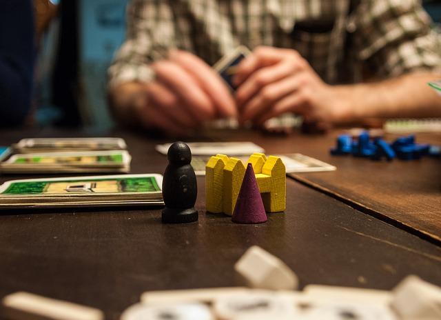 Noche de juegos, pasaje del terror o teatro