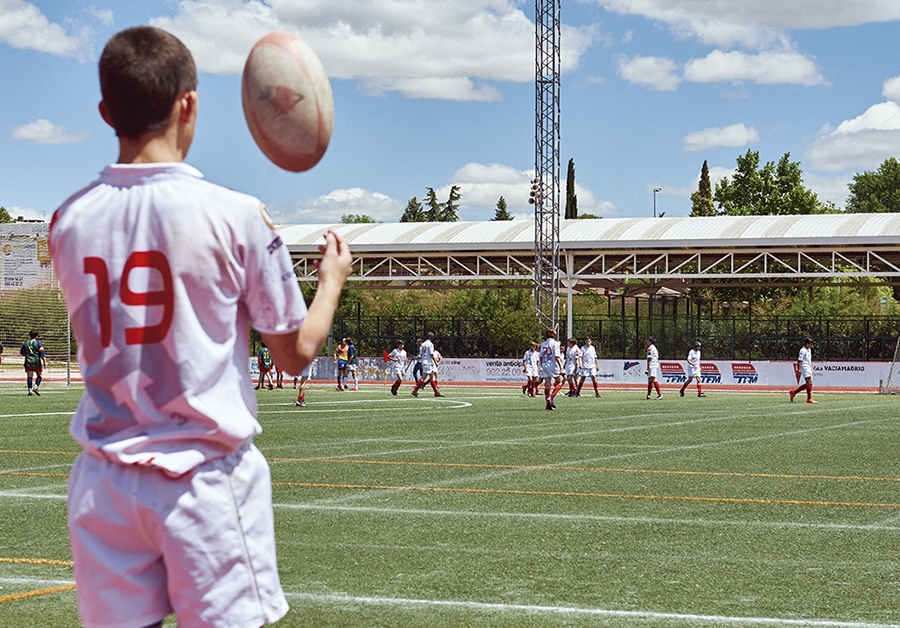 Polideportivos municipales: horarios de verano