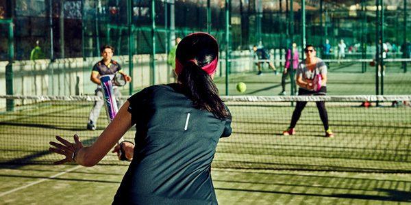 Nuevos ranking femeninos de tenis y pádel: inscripciones