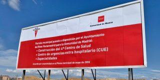 Rivas construirá el cuarto centro de salud