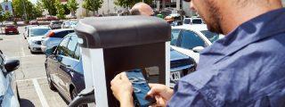 Ocho nuevos puntos de recarga eléctrica para vehículos