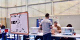 Censo y colegio electoral: consulta dónde puedes votar el próximo 4 de mayo