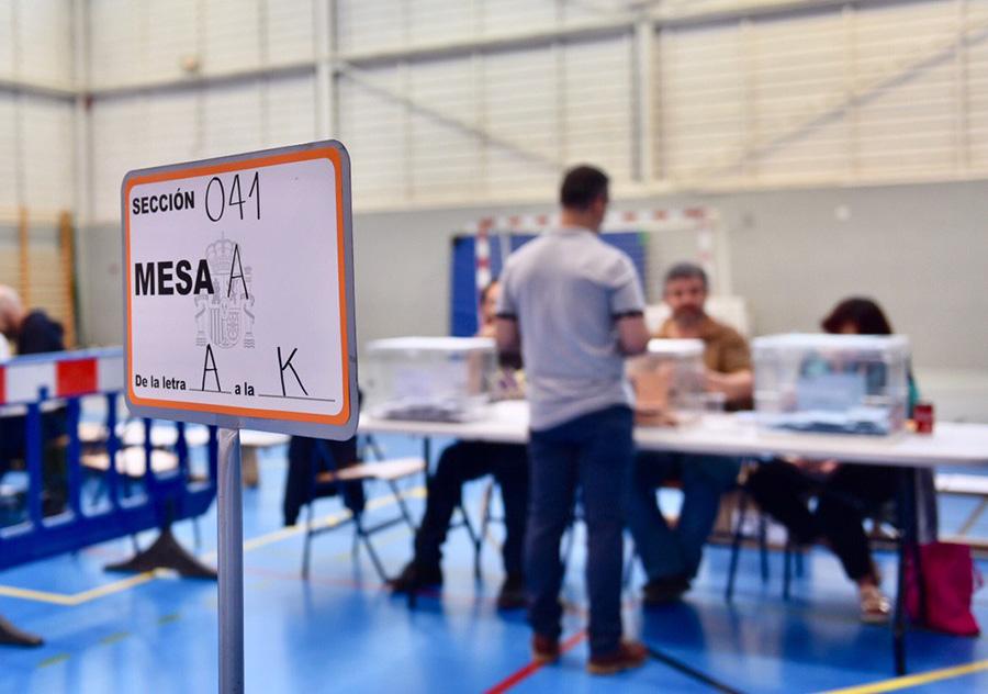 Elecciones locales 2019 en Rivas: resultados