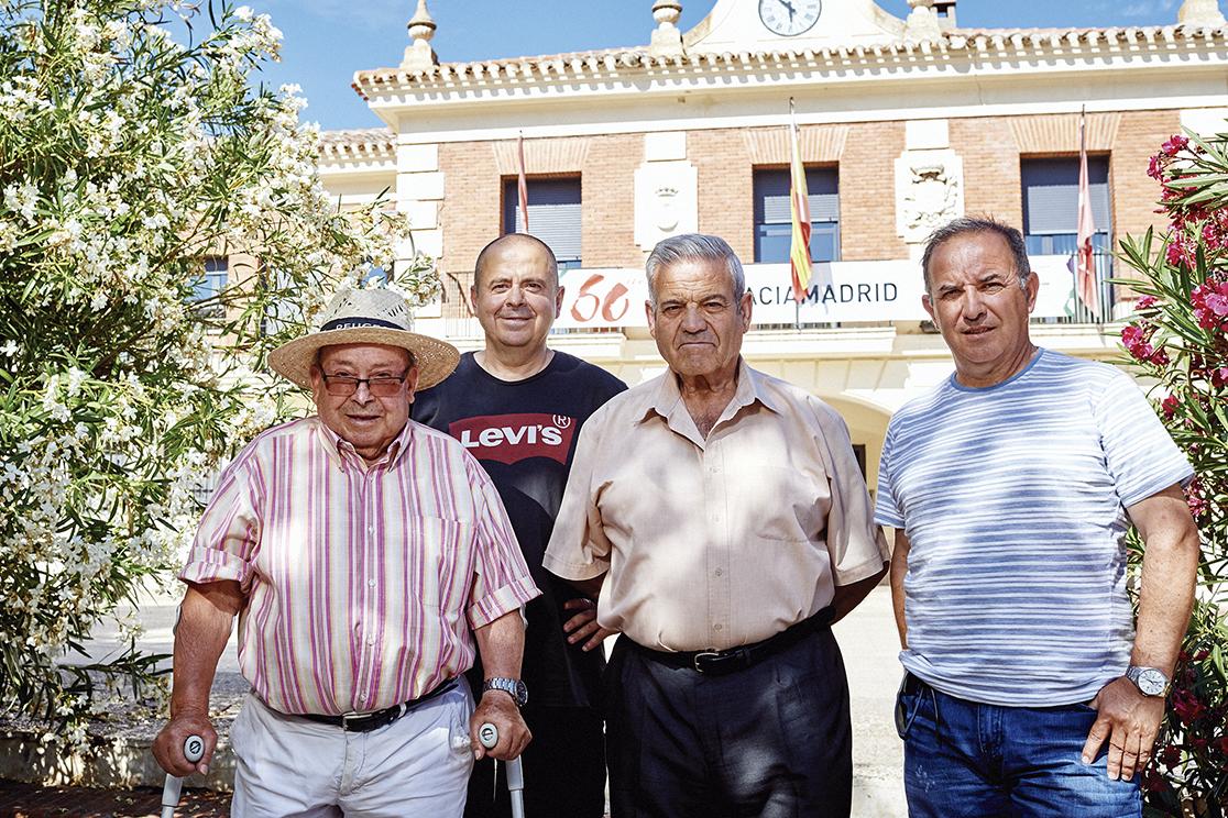 Casco Antiguo: 60 años de historia (1959-2019)