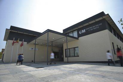 COVID-19: no es necesario ir al centro de salud por el parte de baja médica