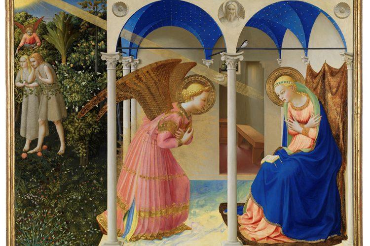 Fra Angélico, un pintor del Renacimiento