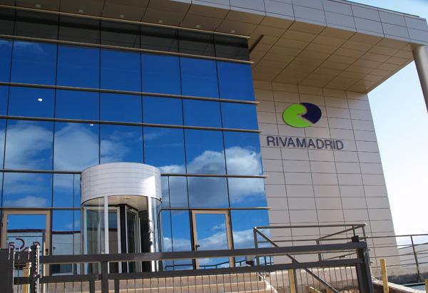 EMV y Rivamadrid: aprobados presupuestos 2020