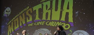 La Monstrua de Cine Chungo: pelis de derribo