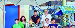 Los coles de Rivas ahorran 32.328,25 euros en energía gracias al Proyecto 50/50