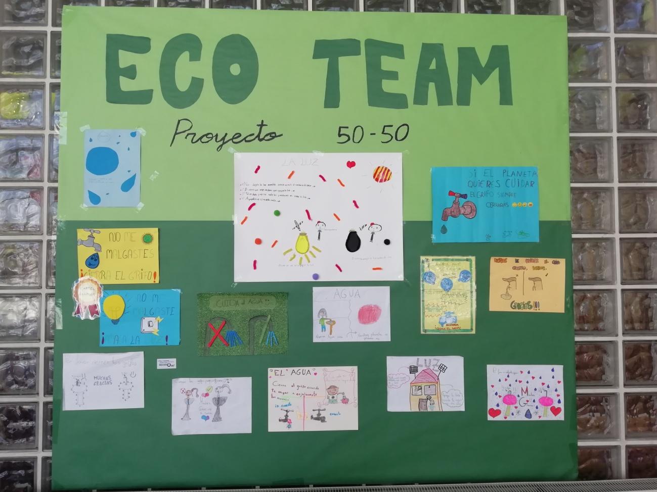 Proyecto 50/50