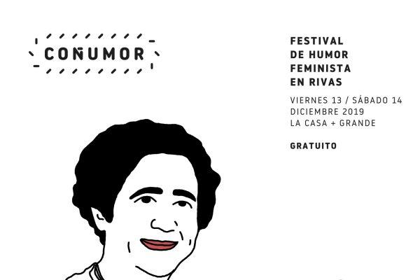 Cuñumor festival de humor feminista