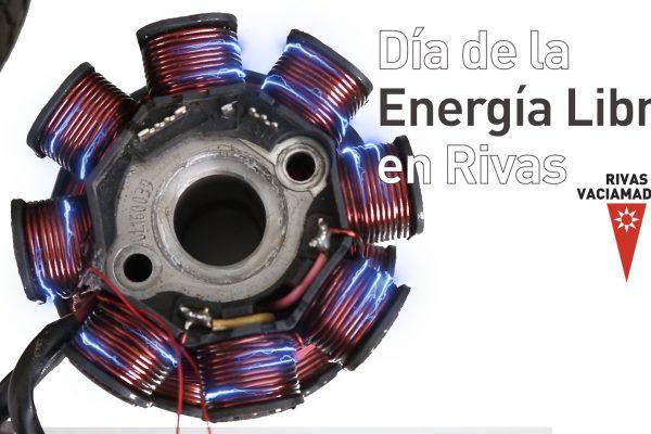 Día de la Energía en Rivas