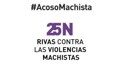 Rivas contra las violencias machistas 2