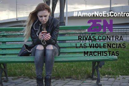 Rivas contra las violencias machistas 3