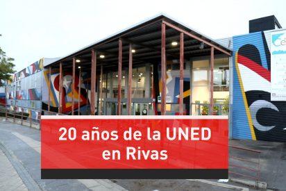 20 años de UNED en Rivas