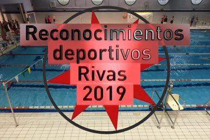 Reconocimientos deportivos de Rivas 2019