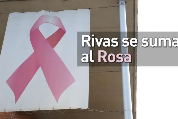 Rivas se suma al Rosa