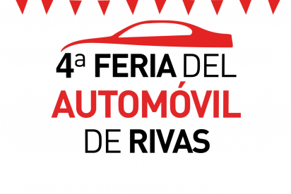 Vente a la 4º Feria del Automóvil de Rivas