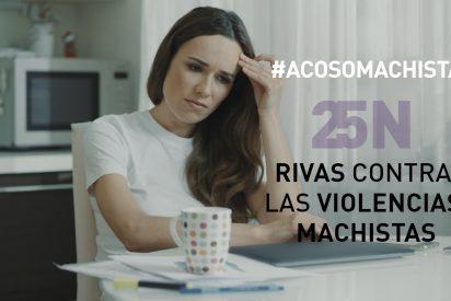 Rivas contra las violencias machistas 1