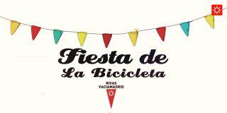 Vente a la Fiesta de la Bicicleta 2019