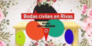 Matrimonio Civil en Rivas