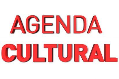 Agenda cultural del 20 al 26 de febrero 2020