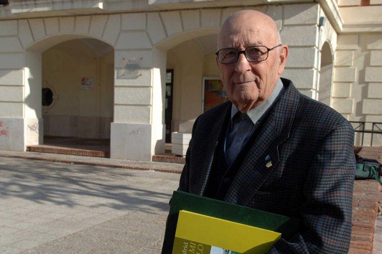 Agustín Sánchez Millán, el cronista de Rivas