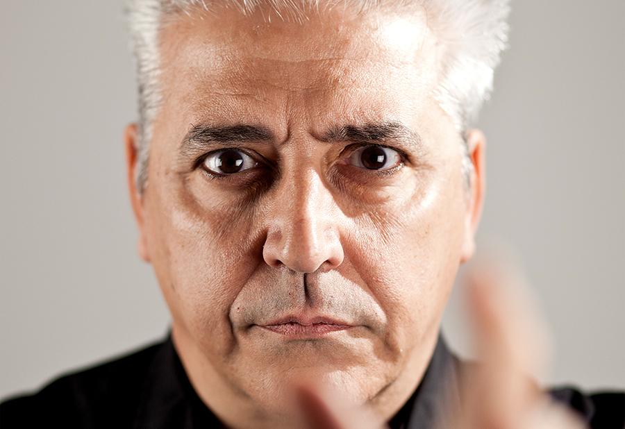 Anthony Blake: el mentalista, en Rivas