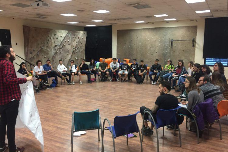 Semana de la Juventud: comienza su organización