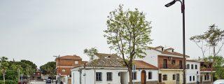 Más mejoras urbanas en Covibar y Casco Antiguo