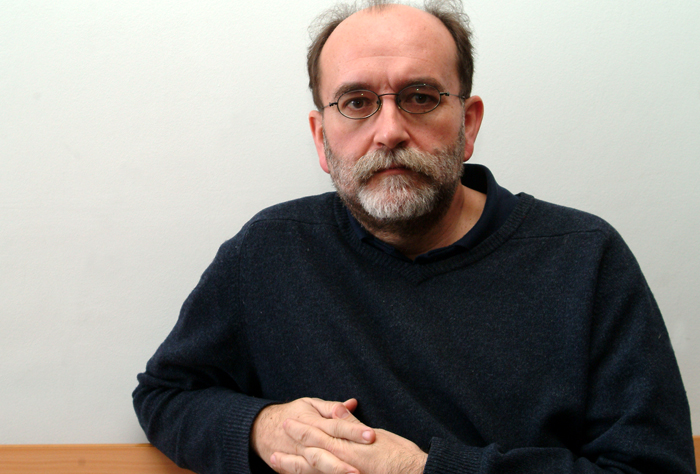 Carlos Taibo: