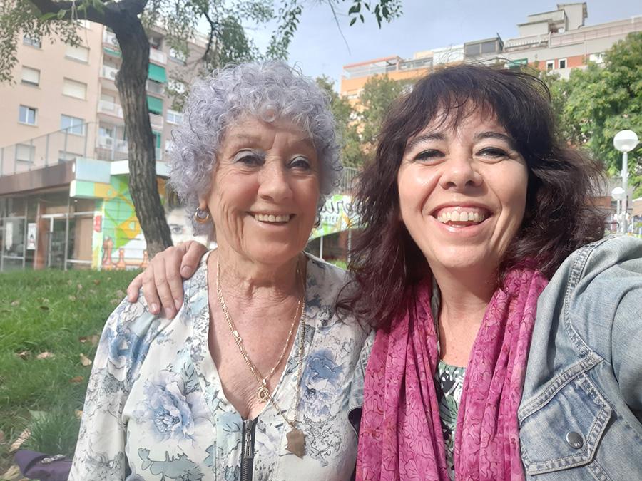 CineLab: mujeres antifranquistas, 1970-2020