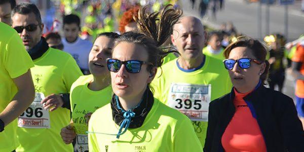 Carrera San Ripense: despide 2019 corriendo