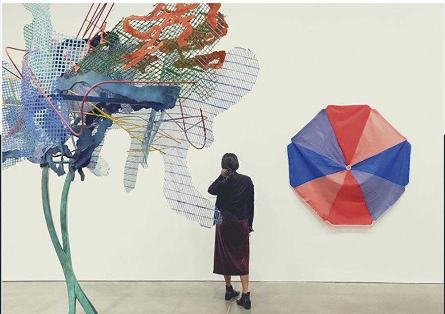 Conferencias: entender el arte contemporáneo