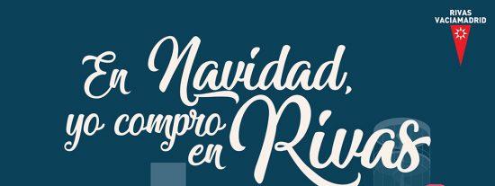 Navidad en Rivas: todo lo que puedes hacer