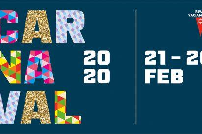 Carnaval 2020: el jolgorio, a las calles de Rivas