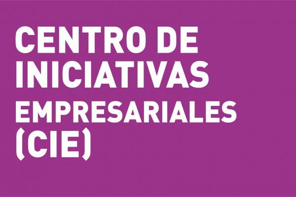 Centro de iniciativas empresariales CIE
